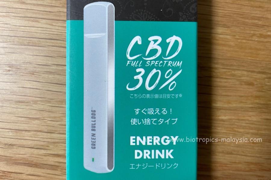 CBD 高濃度 おすすめ