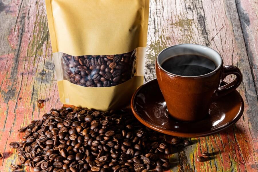 CBDコーヒー 効果