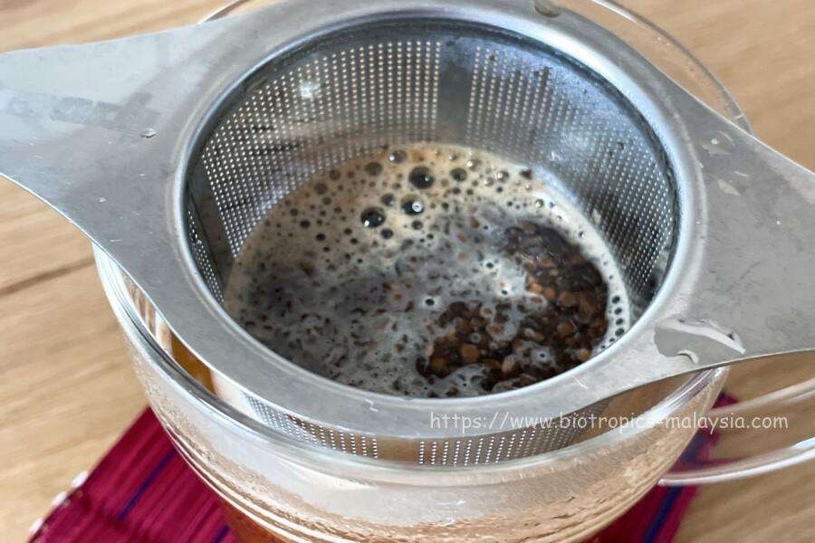 チラクシー CBDコーヒー